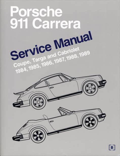 how to download repair manuals 2004 porsche 911 lane departure warning porsche 911 carrera service manual 1984 1989 xxxp989