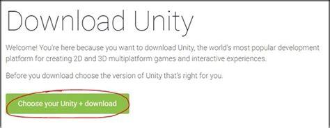 unity installation  setting  tutorialspoint