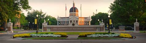 Of Southern Mississippi Mba by 50 Great Affordable College Towns In The U S Great