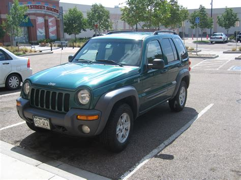 2004 jeep liberty 2004 jeep liberty pictures cargurus