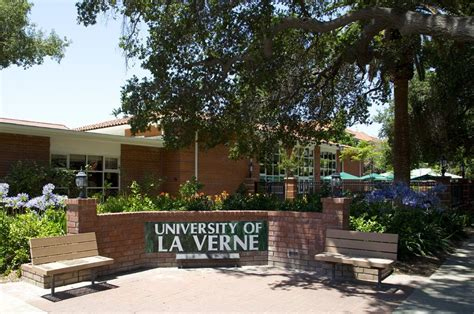 Of La Verne Mba Ranking by 50 Most Affordable Master S In Organizational Behavior