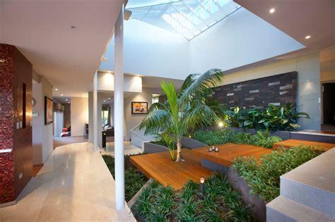 resort inspiration tropical living room perth
