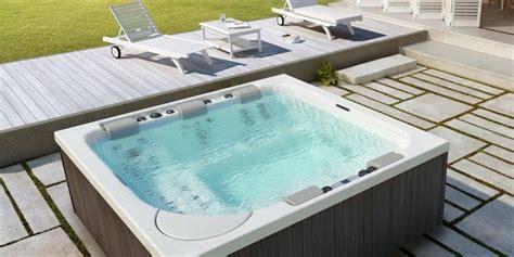 mini piscine da giardino minipiscine da esterno benessere all aperto cose di casa