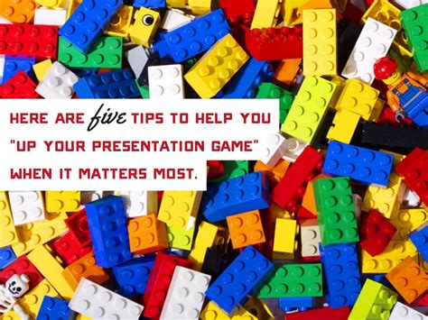 tips on presentation on pinterest presentation big fish here are five tips to