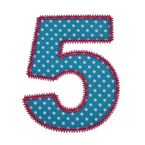 embroidery design number pretty applique numbers machine embroidery designs