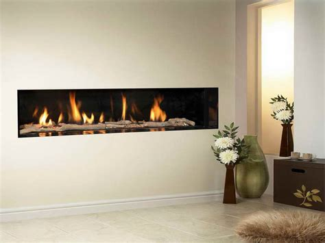 In The Wall Fireplaces by Planning Ideas High Efficiency Gas Wall Fireplaces