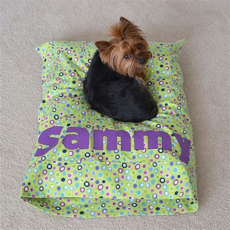 diy dog bed pillow building your own do it yourself dog bed top 3 methods