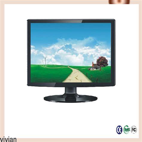 Lcd Pc sell 17 inch computer lcd monitor 4 3 shenzhen hopestar