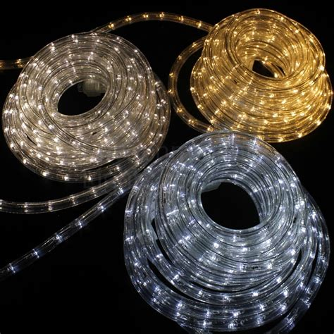 Solar String Lights Canada Led Rope Lights Home Depot Solar Powered Led String Lights
