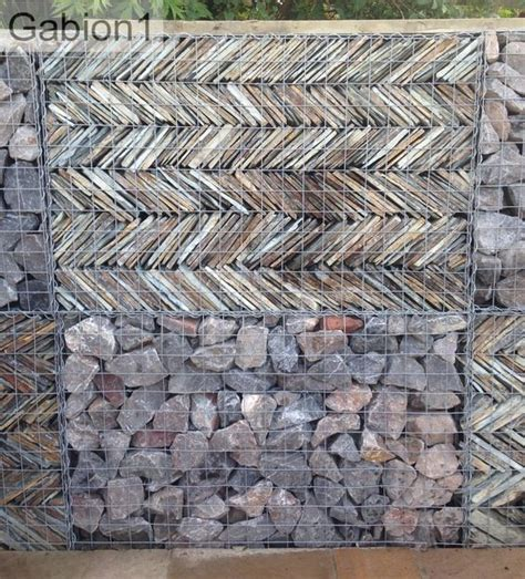 pattern weights co uk cornish slate stacked in a herringbone pattern inside the