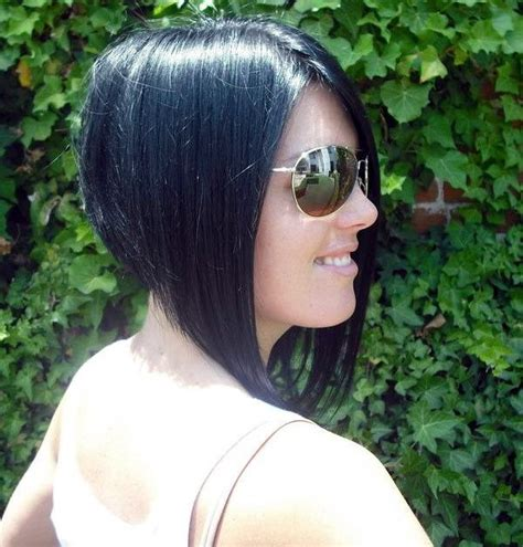 inverted u haircut long inverted bob wanting this haircut a tad longer in