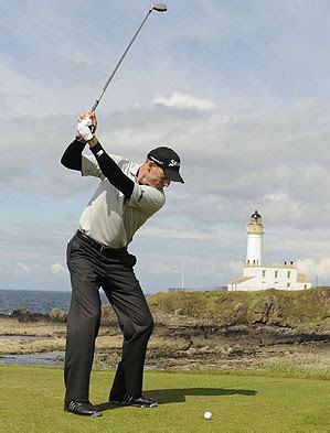jim furyk swing speed the good the bad and the ugly jim furyk bubba watson and