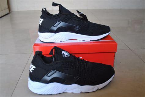 imagenes de nike zapatos kp3 zapatos nike air huarache negro blanco para