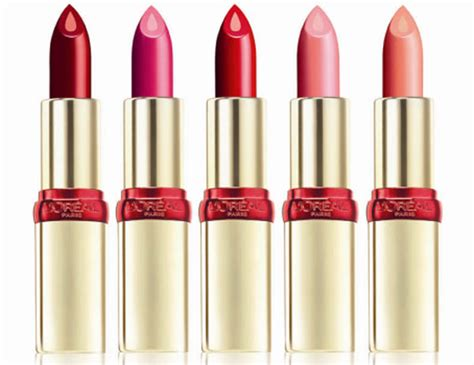 Lipstick Loreal cosmatics l oreal lipstick shades