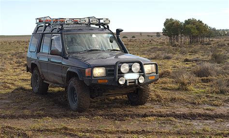 Roof Rack Discovery 1 by Land Rover Discovery 1 Roof Rack Diy Crafts