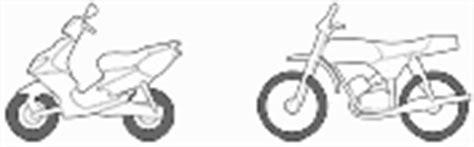 Mofa Führerschein Kosten by Mofa F 252 Hrerschein Kosten Roller Moped Motorrad