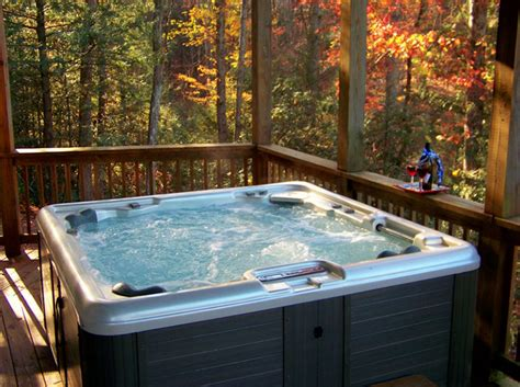 Rental With Tub lake lure nc cabin rentals chimney rock nc vacation