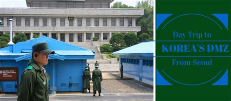 Of The Dmz Essays On Daily In Korea Pdf by Friday Flashback Day Trip To The Dmz From Seoul South Korea