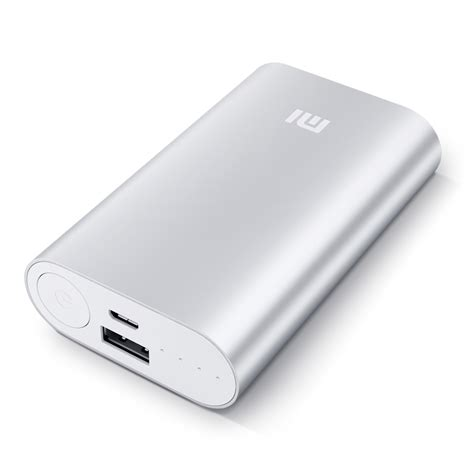 Mi Power Bank 5200mah mi power bank mi philippines