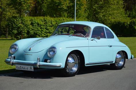 Porsche 356 Kaufen by 1958 Porsche 356 A Coupe Classic Driver Market