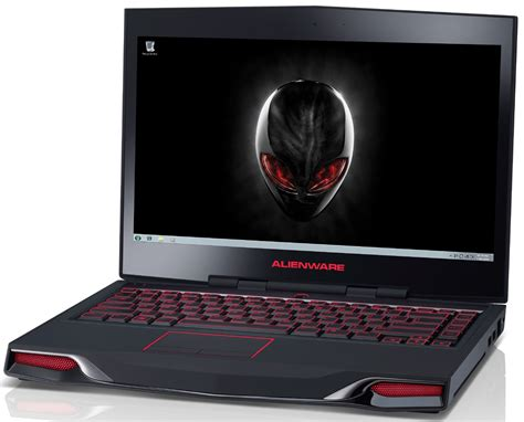 dell alienware m14x r2 laptop specs details price gadget