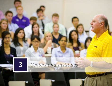 Lsu Mba Specializations by Time Master Of Business Administration Program At
