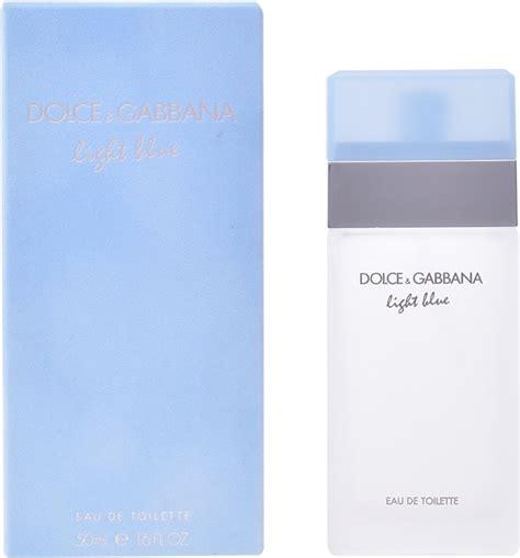 dolce gabbana light blue eau de toilette spray multi bundel 4 stuks dolce and gabbana light blue eau de