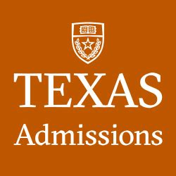 Ut Admissions Office by Ut Admissions Bealonghorn