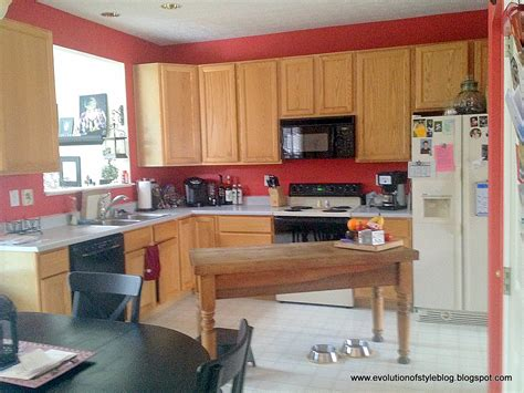 Contractor Grade Kitchen Cabinets by Building Up Builder Grade Cabinets Evolution Of Style