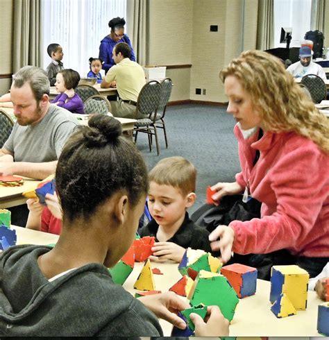 Um Flint Sponsored Robotics Team by Um Flint Math Department Presents A Free Of Family