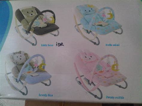 Gendongan Bayi Right Start keranjang bayi pliko 2 in 1 happy shop