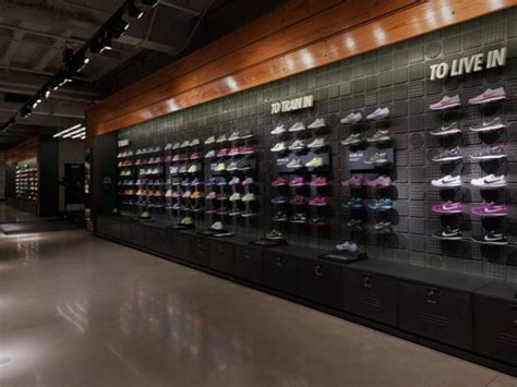 running shoe store chicago nike reopens its flagship brand presence in chicago on
