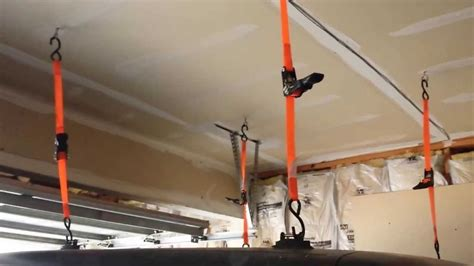 Jeep Roof Hoist Build Your Own Jeep Wrangler Top Lift For 28