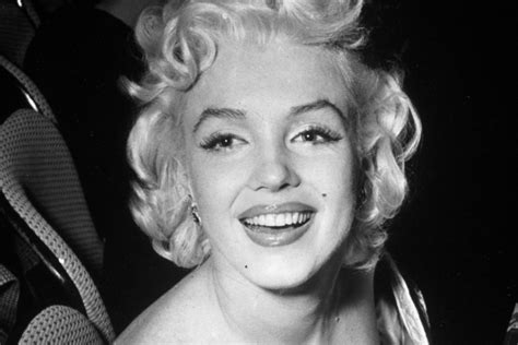 Marilyn Fighting Depression by Lollobrigida On Infamous Engagement Rivalry
