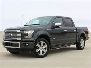 Ford F150 Side Steps What Side Steps To Choose For A 2015 F150 Ford F150