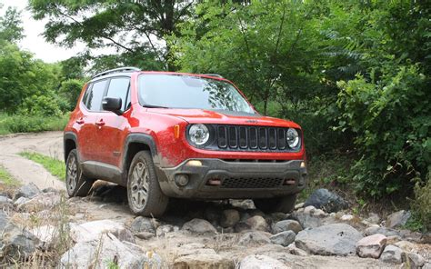 suv jeep 2016 2016 jeep renegade suv wallpaper pics autocar pictures