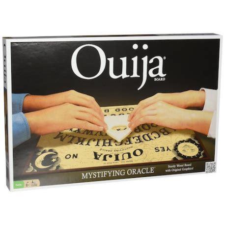 tavola wija classic ouija board the magic