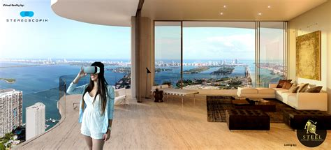 reality and real estate vr stereoscopik