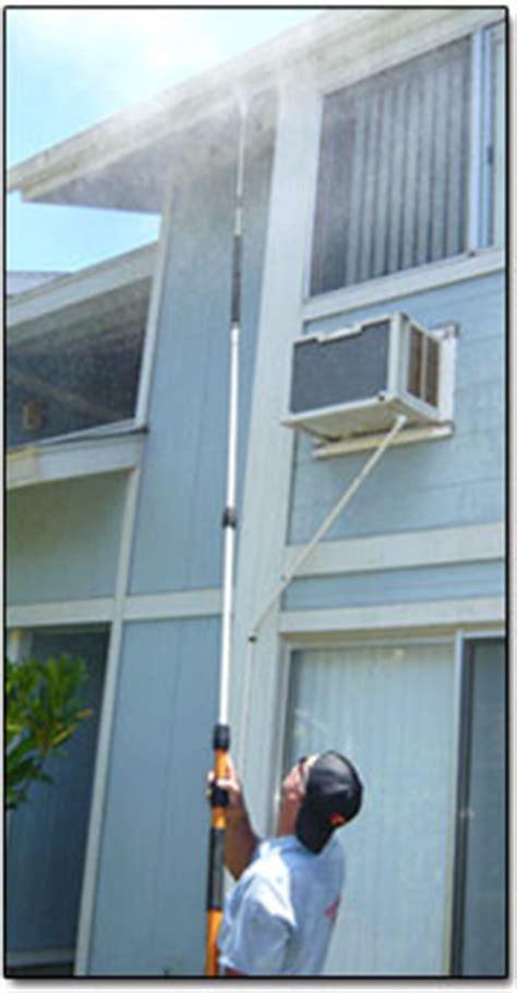 Apartment Cleaners Honolulu Honolulu Hawaii Pressure Washing Company Kailua Pressure