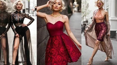 New Season Trends Of The Ballgown by 2018 Fashion Trends Eligent Prom Dresses