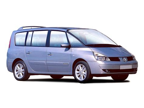 renault grand renault grand espace 2 0 dci photos and comments www
