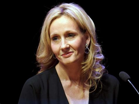 by j k rowling the rags to riches story of j k rowling business insider