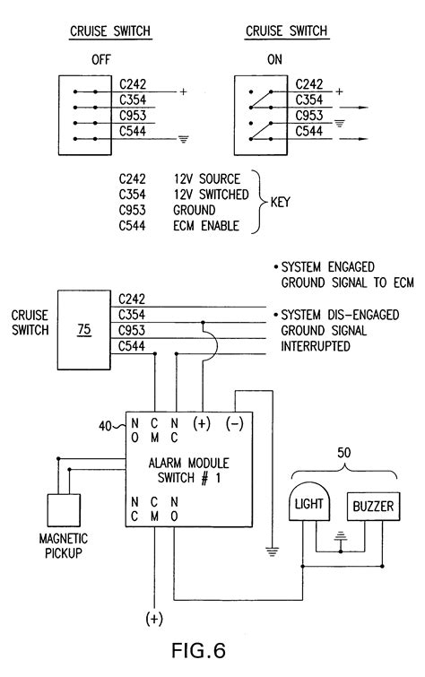 peterbilt 379 turn signal wiring diagram schematic] with 28+ More ...