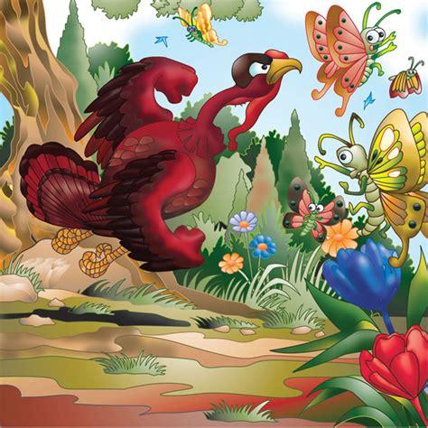 bad türkis children s book illustration and publishing services