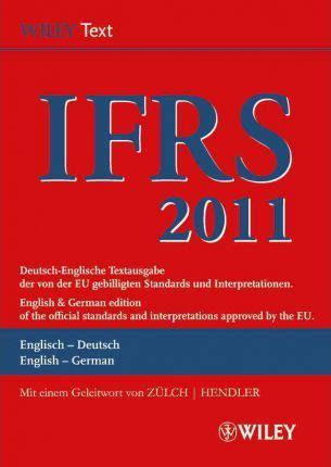 international financial reporting standards book international financial reporting standards ifrs 2011