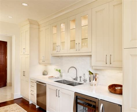 ivory white kitchen cabinets ivory kitchen cabinets transitional kitchen palmer todd