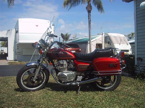 1981 honda cm400 honda cm400 classic motorbikes