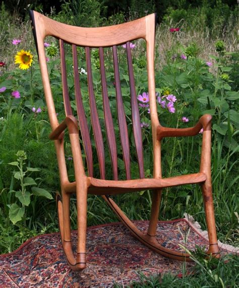 Handmade Wooden Rocking Chairs - 17 best images about rocking chairs on rocking