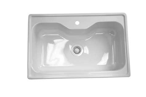 Acri Tec Urban Acrylic Kitchen Sink The Home Depot Canada Acrylic Kitchen Sinks