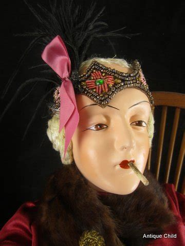 repairing a composition doll composition doll repair archives professional doll